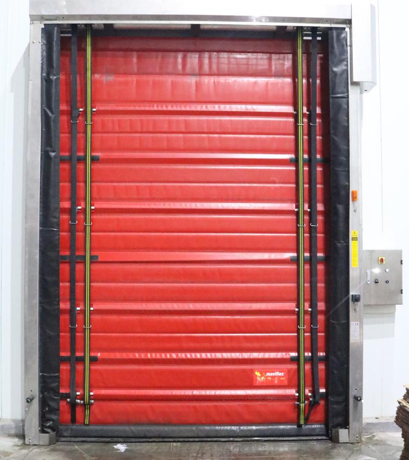 cửa cách nhiệt maviroll