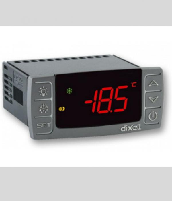 thiết bị điều khiển nhiệt độ Dixell